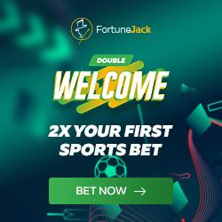 Fortunejack Casino Banner