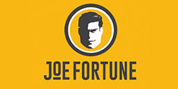 Joe Fortune Casino Logo