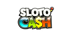 Slotocash Casino Logo