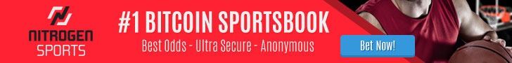 Nitrogen Sports Casino Banner